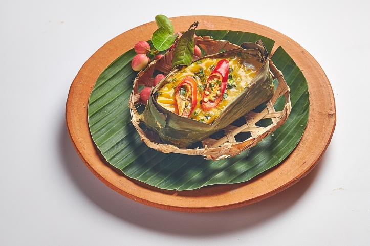 Baan Ying_One Meal Around Thailand_Khai Pam (Grilled Omelette)