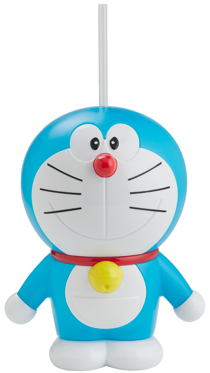 Monster Curry_Limited edition Doraemon Tumbler