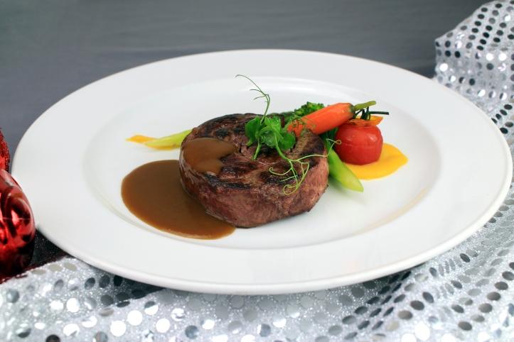 Australian Black Angus Beef Striploin