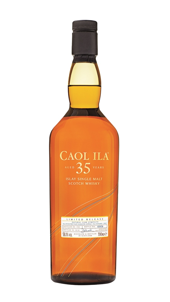 CAOL ILA 35 YEAR OLD
