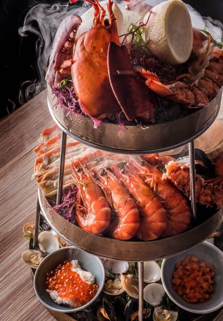 Seasonal Seafood Tower_Signature