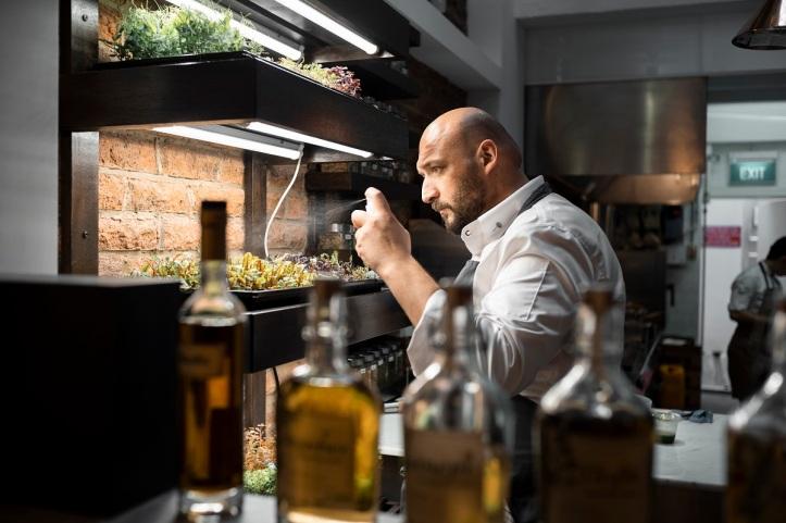 Chef Jérémy Gillon_Restaurant JAG_1