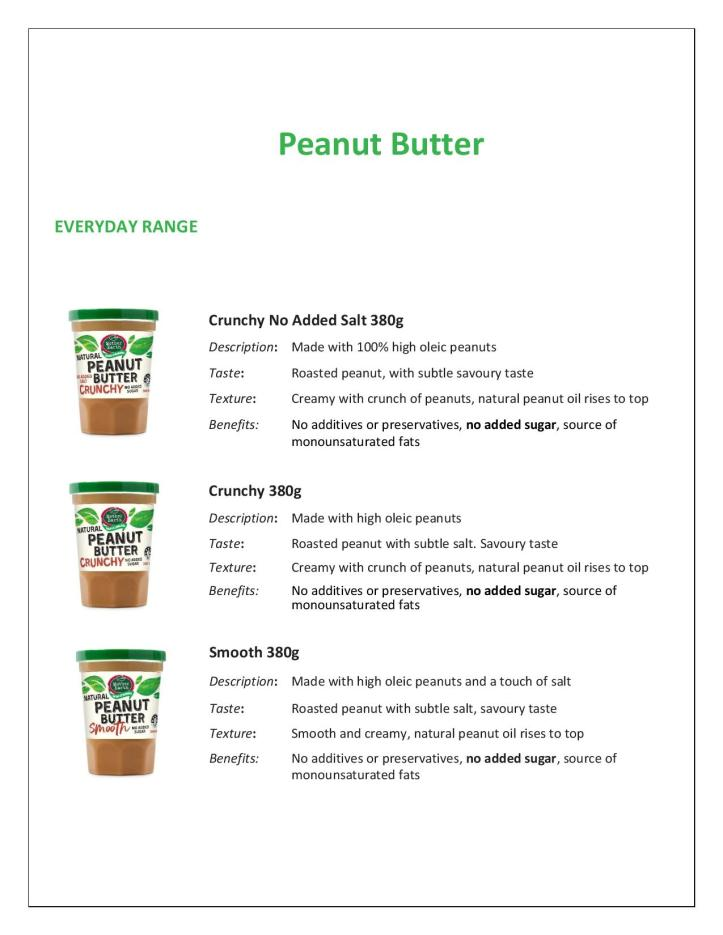 Mother Earth Peanut Butter Product Information-page-003